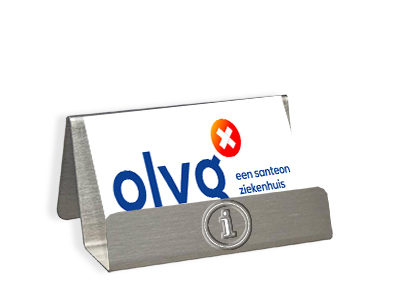 OLVG – procesbegeleiding business planning